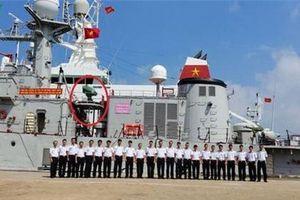 Việt Nam lắp tên lửa cho tàu Pohang trong khi Philippines nâng cấp bằng... súng máy