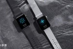 Xiaomi 'nhái' Apple Watch