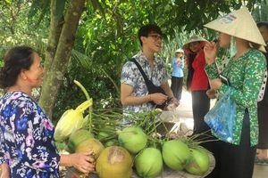 Có gì đặc biệt ở chương trình Mekong Caravan?