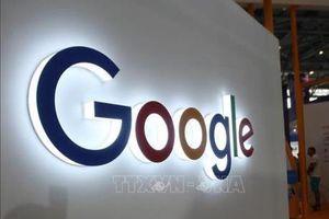 Google lại bị kiện vì thu thập dữ liệu định vị cá nhân trái phép