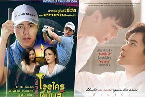 Phim Thái tháng 11/2019 (P1): Đam mỹ chuyển kiếp 'Until We Meet Again' đọ tình cảm ngôn tình của Nine Naphat