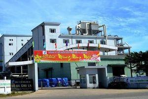 Quảng Nam: Công khai 22 doanh nghiệp nợ hơn 125 tỷ đồng tiền thuế