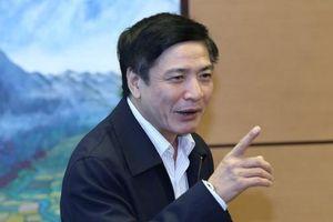 Thủ tục chuyển sinh hoạt đoàn đại biểu Quốc hội rườm rà, 'chẳng lẽ Bí thư Tỉnh ủy Đắk Lắk lại đi tiếp xúc cử tri ở tỉnh… Gia Lai'