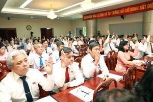 Kỳ họp thứ 12, HĐND tỉnh: Thông qua 4 Nghị quyết quan trọng