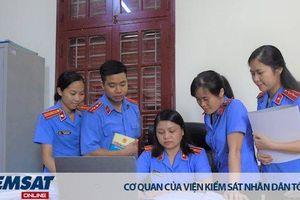 Nữ Kiểm sát viên Kim Oanh – Tấm gương sáng trong học tập và làm theo lời Bác