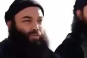 Sau thủ lĩnh, 'nhân vật số hai' của IS bị tiêu diệt