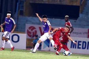 Hà Nội FC đã vô tình 'làm khó' HLV Park Hang-seo như thế nào