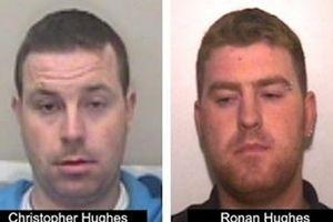 Truy tìm hai anh em liên quan đến vụ 39 thi thể trong container