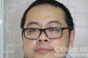 Dùng pháp luật Việt Nam xử nghiêm tội phạm người nước ngoài