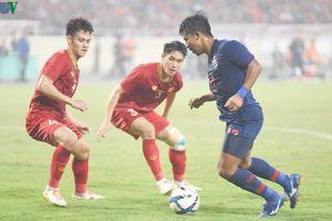 HLV Nishino công bố danh sách U22 Thái Lan dự SEA Games 30