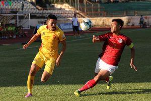 Văn Thắng lập siêu phẩm, Thanh Hóa đả bại Phố Hiến để ở lại V-League 2020