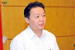 'Có nhất thiết Bộ trưởng, Chủ tịch UBND phải là đại biểu Quốc hội?'