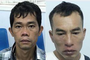 Khởi tố nhóm người nước ngoài chuyên trộm két các công ty tại Đà Nẵng