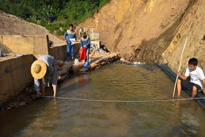 Ứng dụng công nghệ để có nguồn nước sạch