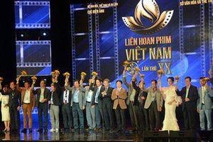Phim re-make có thể đăng ký tham dự tất cả các chương trình của Liên hoan Phim Việt Nam lần thứ XXI