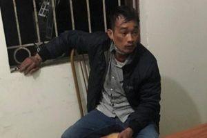 Hà Nội: Người đàn ông mang dao và 2 chai chất lỏng nghi là xăng đến tòa sau buổi hòa giải ly hôn