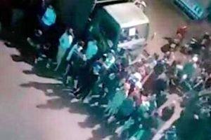 Đột kích quán bar, cảnh sát phát hiện hàng chục người dương tính ma túy