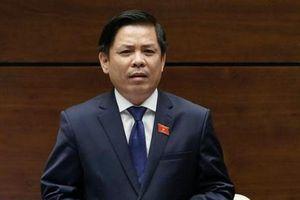 Bộ trưởng Nguyễn Văn Thể giải trình nguyên nhân dự án trọng điểm chậm tiến độ