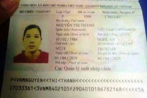 Nữ lao động Việt Nam tử vong ở Malaysia vì hỏa hoạn