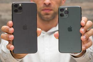 iPhone 11 Pro về giá 25 triệu vẫn không ai mua
