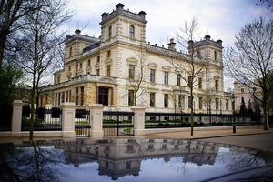 5 ngôi nhà đắt nhất thế giới của các tỷ phú