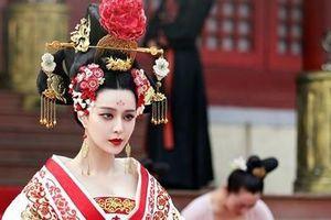Những trường quay trăm triệu USD của Trung Quốc