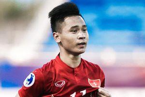 Highlights U21 Việt Nam 4-1 Đại học Hanyang