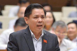 Bộ trưởng Bộ GTVT Nguyễn Văn Thể nêu lý do dự án trọng điểm chậm tiến độ