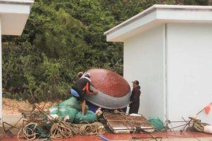 Bình Định: Khẩn trương sơ tán hơn 14.500 hộ dân tới nơi an toàn