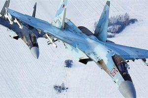 Thổ phủ nhận mua Su-35 và hy vọng vào F-35