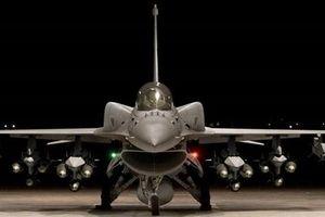 Doanh số F-16V Viper tiếp tục gây choáng
