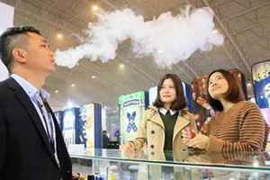 Nhiều quốc gia châu Á tiếp tục có lệnh cấm thuốc lá điện tử