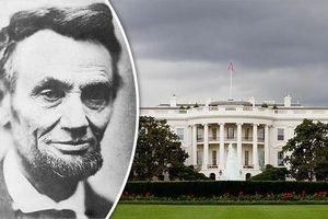 Giật mình những linh hồn thường lai vãng ám ảnh Nhà Trắng