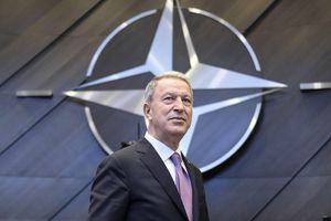 Thổ Nhĩ Kỳ và Nga sẽ sớm tiến hành tuần tra chung ở Syria