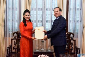 Việt Nam bổ nhiệm Lãnh sự danh dự tại Bờ Biển Ngà