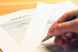 Có phải trường hợp hợp đồng bảo hiểm vô hiệu?