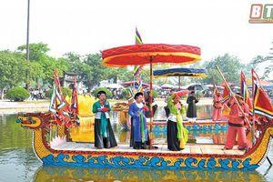 Lễ hội chùa Keo: Niềm tự hào của người dân quê lúa Thái Bình