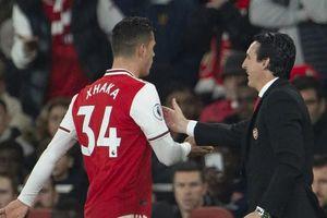 HLV Emery xác nhận Arsenal mất 4 trụ cột khi đấu Liverpool