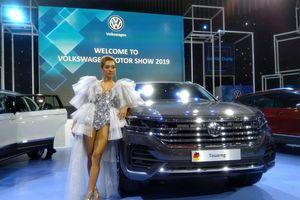 Vụ xe Volkswagen có 'đường lưỡi bò': Doanh nghiệp khai báo Hải quan ra sao?