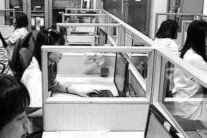 Bệnh viện Bạch Mai với nỗ lực trong tư vấn hỗ trợ cai nghiện thuốc lá