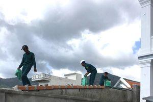 Khánh Hòa sơ tán hơn 15.000 dân, sẵn sàng đối phó bão số 5