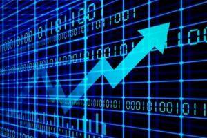 Chứng khoán tăng mạnh, Vn-Index vượt ngưỡng 1.000 điểm