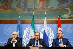Nga tố Mỹ 'ngạo mạn và phi pháp' ở Syria