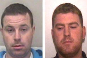 Cảnh sát Essex truy lùng 2 nghi phạm quan trọng trong vụ 39 nạn nhân ở Anh