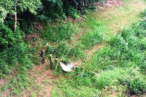 Quảng Bình: Hoảng hồn phát hiện thi thể người đàn ông bên bờ sông Gianh