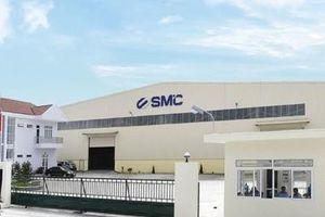 Kinh doanh kém hiệu quả, SMC Corporation lại bị xử phạt gần 2,3 tỷ vì vi phạm về thuế