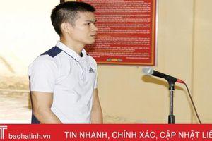 Đưa 48 người vượt biên trái phép, trai làng Hà Tĩnh nhận 60 tháng tù giam