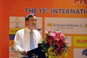 Họp báo giải U.21 quốc tế, Đà Nẵng cảm ơn Tập đoàn truyền thông Thanh Niên và nhà báo Nguyễn Công Khế