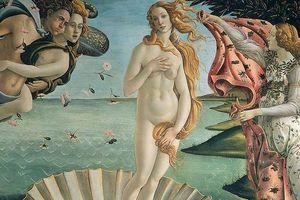 Từ thời xa xưa, thần Vệ Nữ đã có bí quyết tạo dáng đẹp