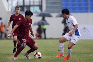 Đè bẹp FK Sarajevo, Sinh viên Nhật Bản trở thành ứng viên cho ngôi vương U.21 quốc tế